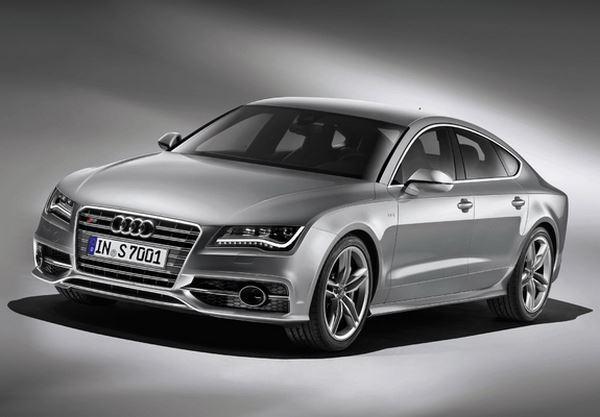 Audi S7 (4G) / 2012-....